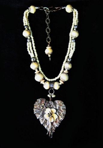 Strega Nona necklace