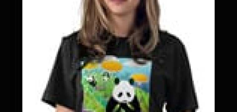 PANDA BATIK…mom and cubbies Tshirts and more!