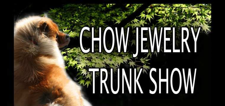 CHOW JEWELRY SHOW-SCHEDULE AND DETAILS