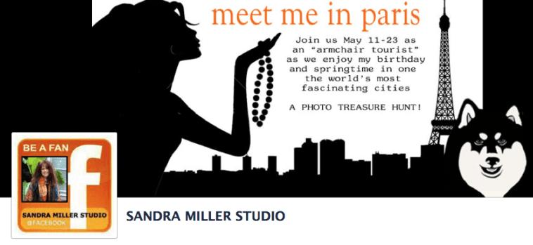 meet me blog
