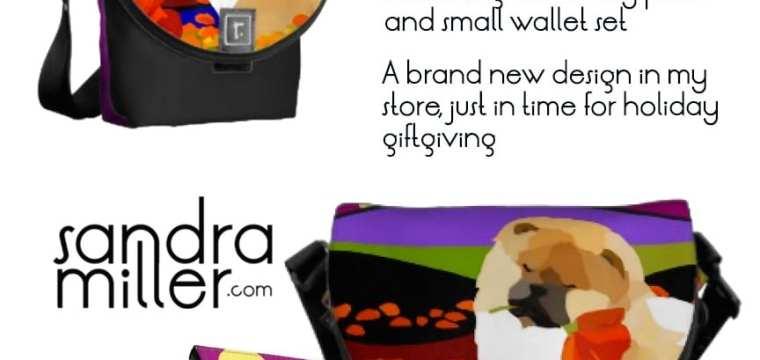 CALIFORNIA PUPPY- A brand new design for the season