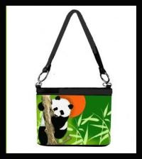 Image of BOO BABY long handle bucket bag