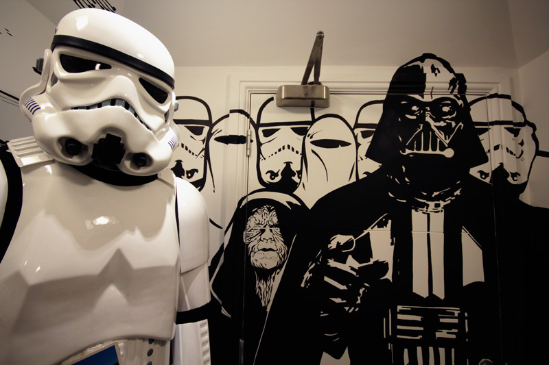 Graffiti Kings Star Wars Art (21)