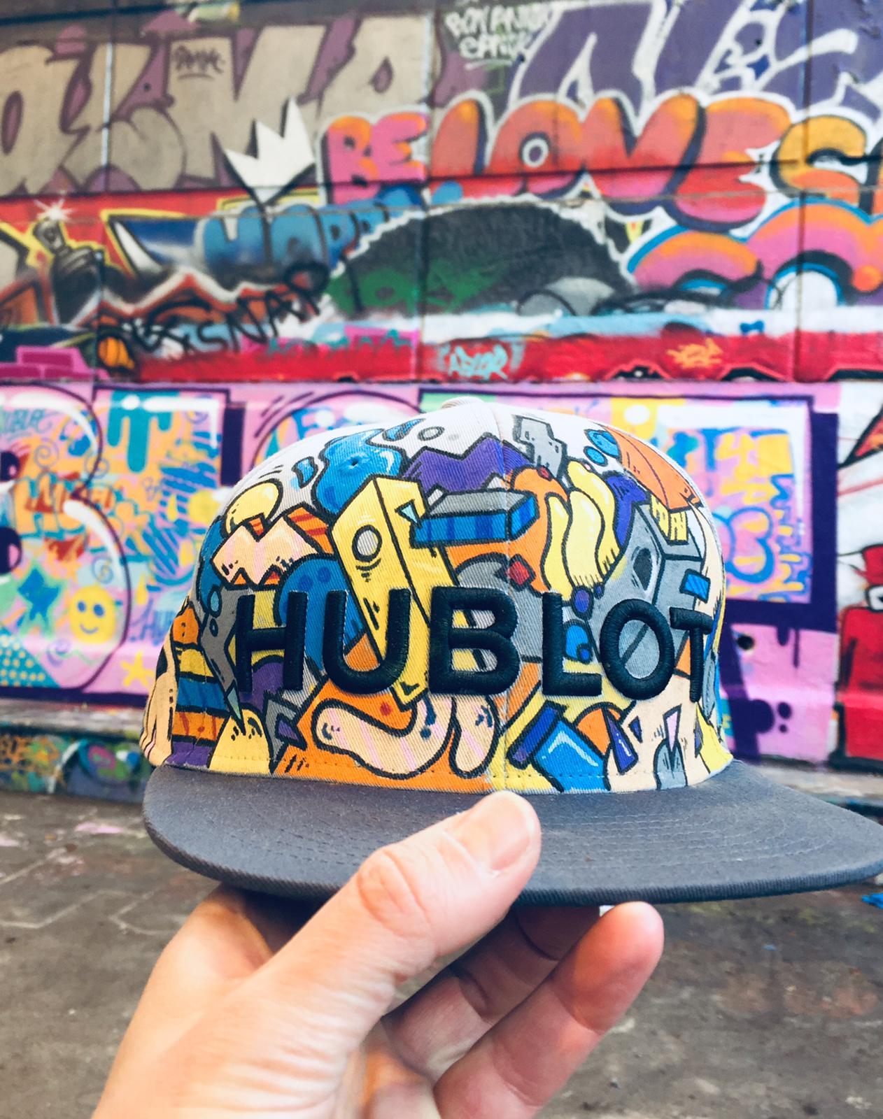 customisation casquette