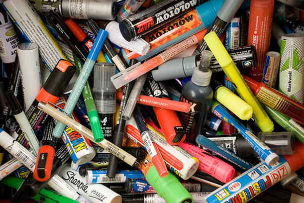 Graffiti Paint Markers Everything You Need To Know