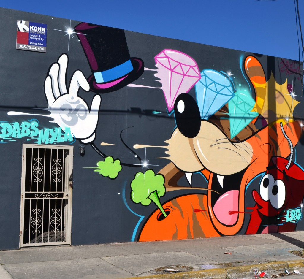 Update Video MTN Colors Miami Art Basel Amp 2011 Picture