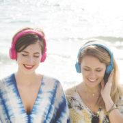 S'inspirer sur la voix des podcasts