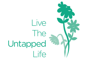Untapped Life logo