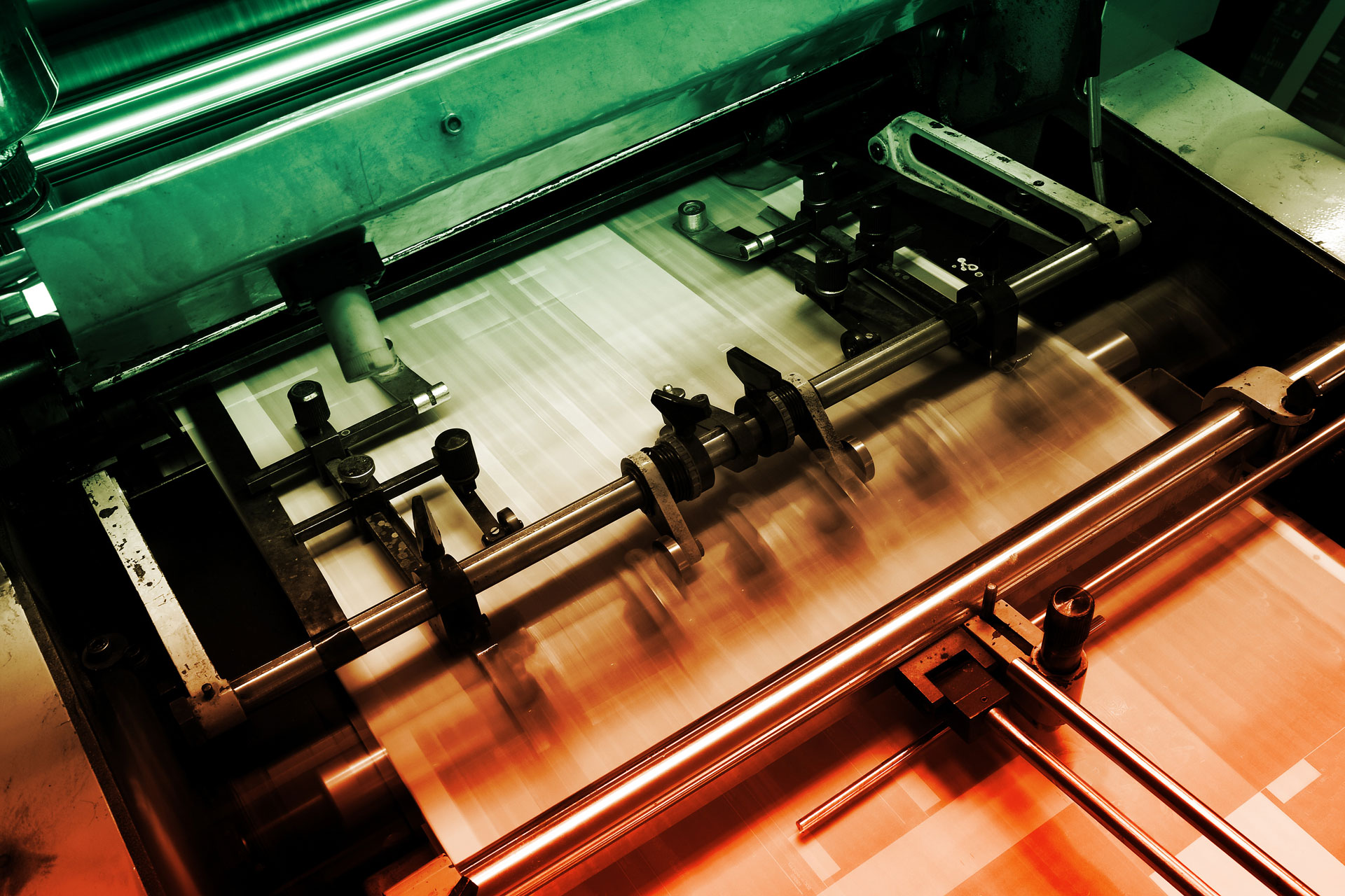 Impressos de Qualidade