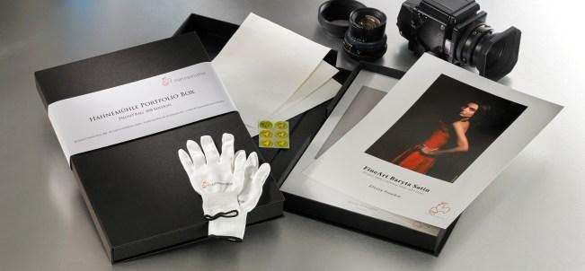 Impressão Fine art - Papel Hahnemuhle