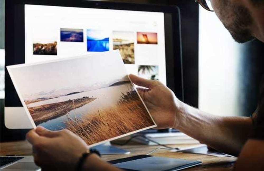 Como preparar um arquivo para impressão Fine Art?