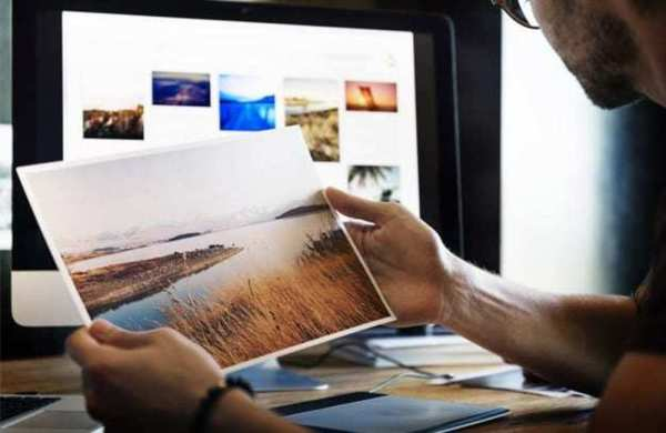 Como preparar um arquivo para impressão Fine Art