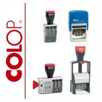 Dátumbélyegzők (COLOP)
