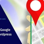 Insertando Google Maps En Nuestra Página Web con WordPress