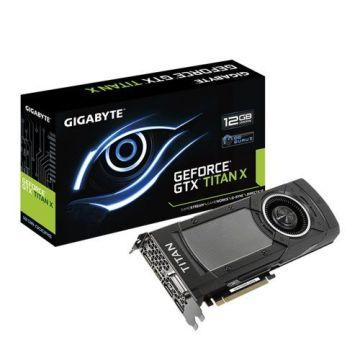Gigabyte GeForce GTX Titan X - 1