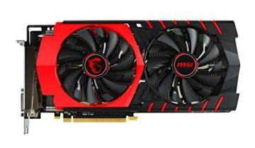 MSI Radeon R9 390 - 3