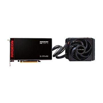 SAPPHIRE R9 FURY X 4GB HBM 4096bit PCI-E HDMI 3xDP - 4
