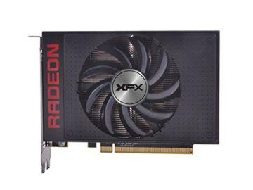 XFX Radeon R9 Nano, 4GB HBM, HDMI, 3x DisplayPort - 4