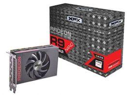XFX Radeon R9 Nano, 4GB HBM, HDMI, 3x DisplayPort - 1
