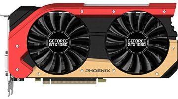 Gainward GTX 1060 Phoenix 6GB - 1