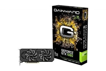 Gainward GeForce GTX 1060 6GB Blower -