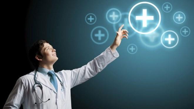 Grafimedia Health Information Technology eHealth Healthcare