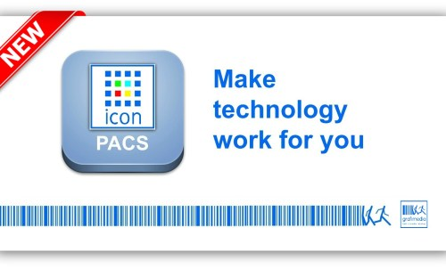 Grafimedia Icon PACS App is available and ready to fulfill the common everyday tasks regarding studies, cases and worklists. Gather in one place all related clinical information and handle the workflow inside a user-friendly digital environment. Make technology work for you!