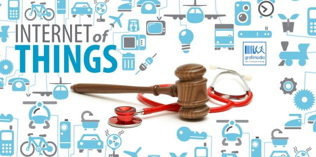 Internet of Things IoT in Law Practice by Grafimedia