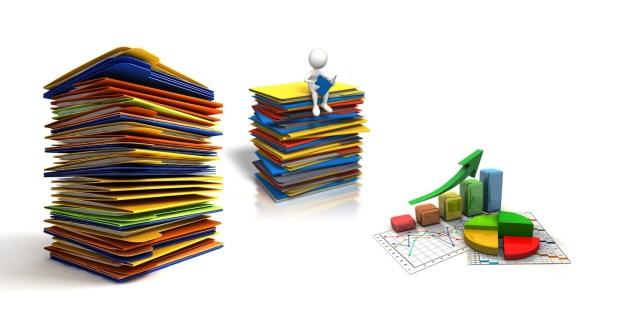 Document as a Service DaaS by Grafimedia Health IT SaaS