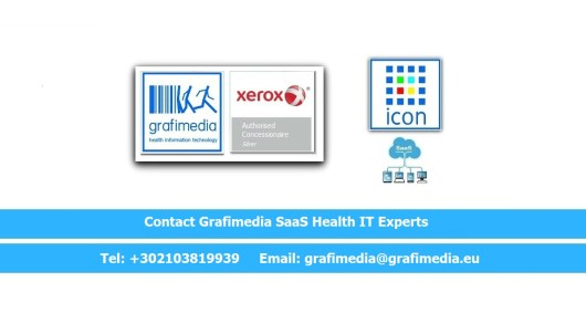 Contact Grafimedia Health IT Team. Call now 2103819939