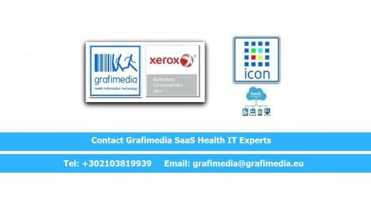 Contact Grafimedia Health IT Team. Call now 2103819939