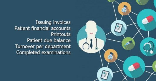 The Benefits of Advanced Hospital Information System HIS by Grafimedia SaaS Health IT Experts