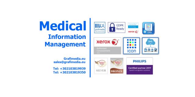 Medical Information Management by Grafimedia 2103819939