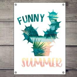 Funny Summer