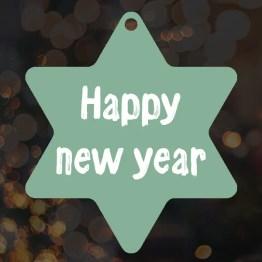 Kertshanger happy new year