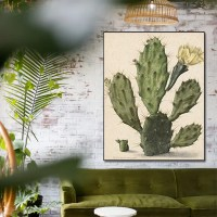 Cactus akoestisch paneel