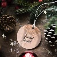 Kersthanger twinkel