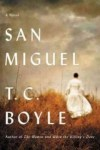 San Miguel book cover