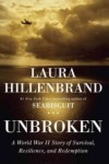 Unbroken book cover
