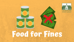 food for fines graphic
