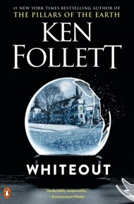 Whiteout  - Ken Follett