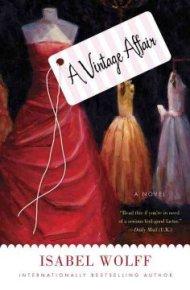 A Vintage Affair  - Isabel Wolff