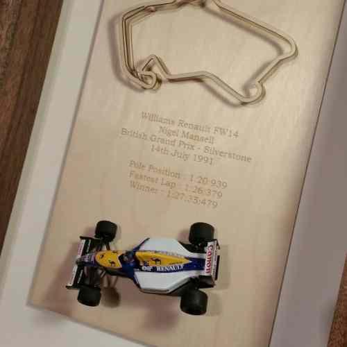 Mansell - Silv