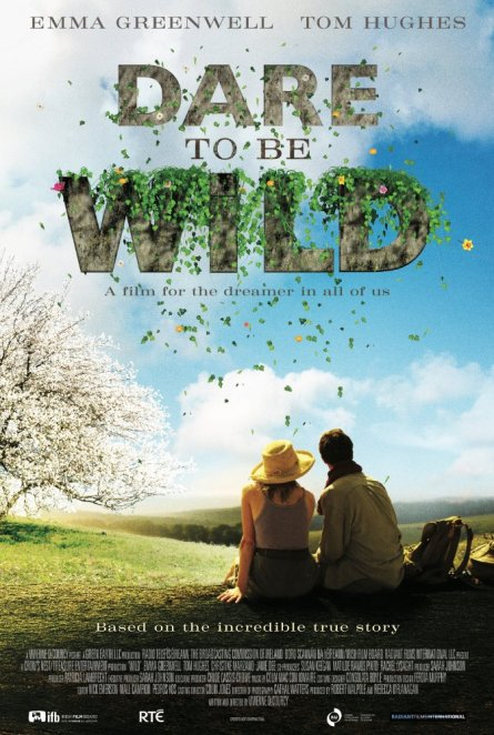 2015 – Dare To Be Wild