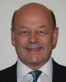 Graham Howes Hypnotherapist in Ipswich and Hadleigh Suffolk