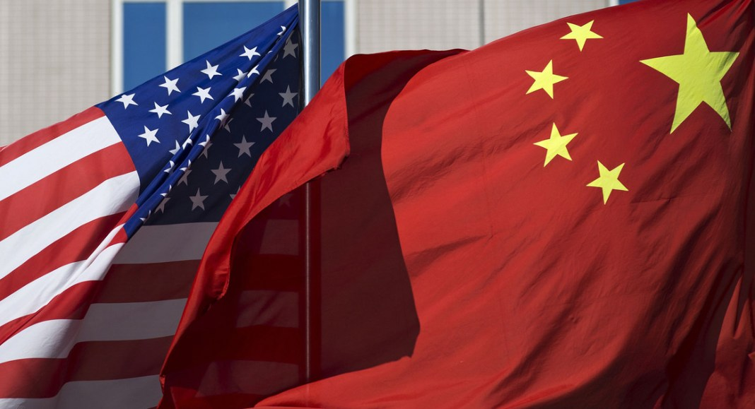 Chinese Citizens and the US Elections