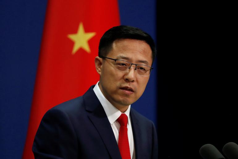 CHINA + TAIWAN