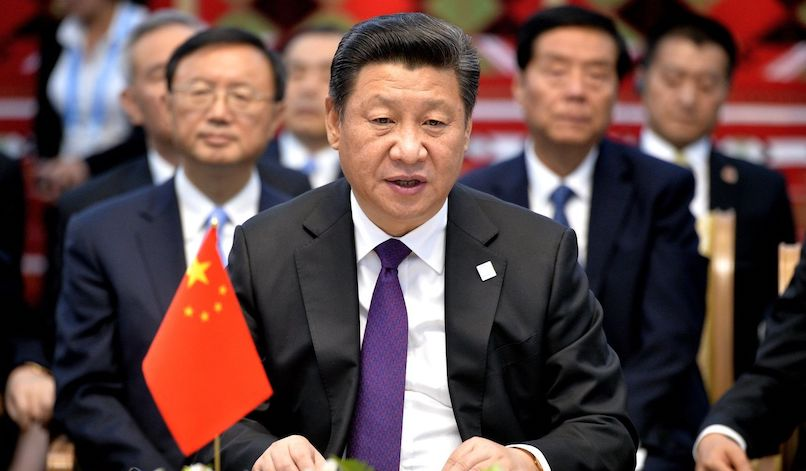 Opponents of China