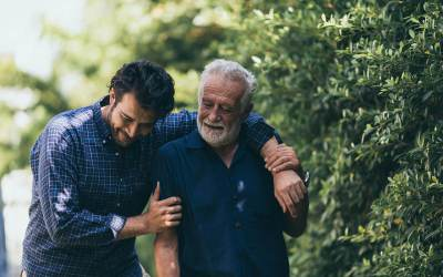 FATHER'S LATE WILL – EPISODE 2