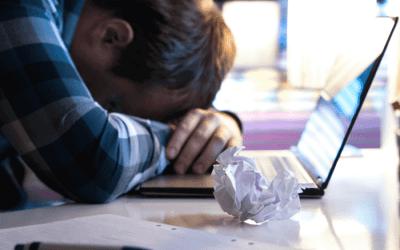 WRITERS' BLOCK – EPISODE 1